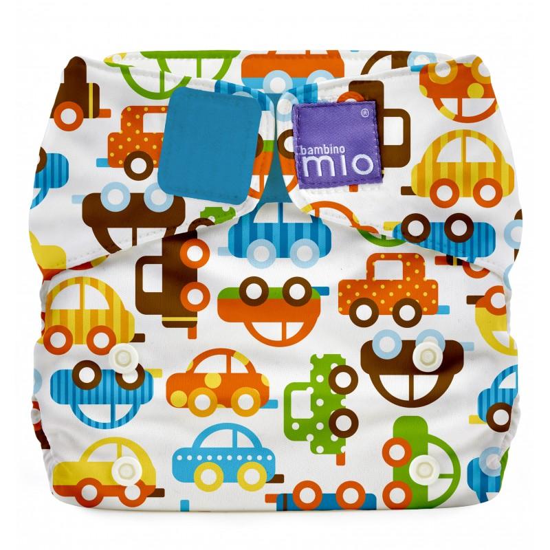 Miosolo Traffic Jam