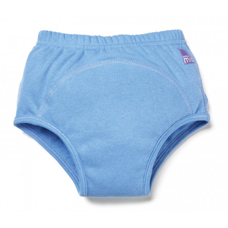 Training Pants in Blue