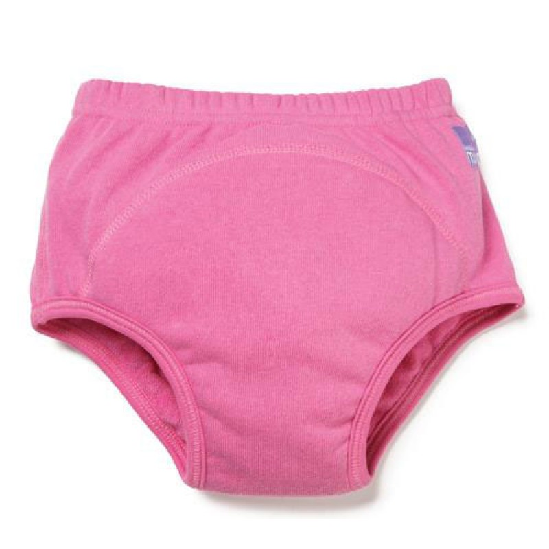 Training Pants in Pink