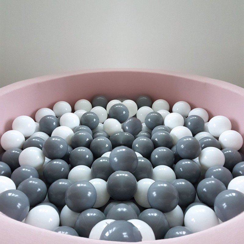 Candy Ball Pit