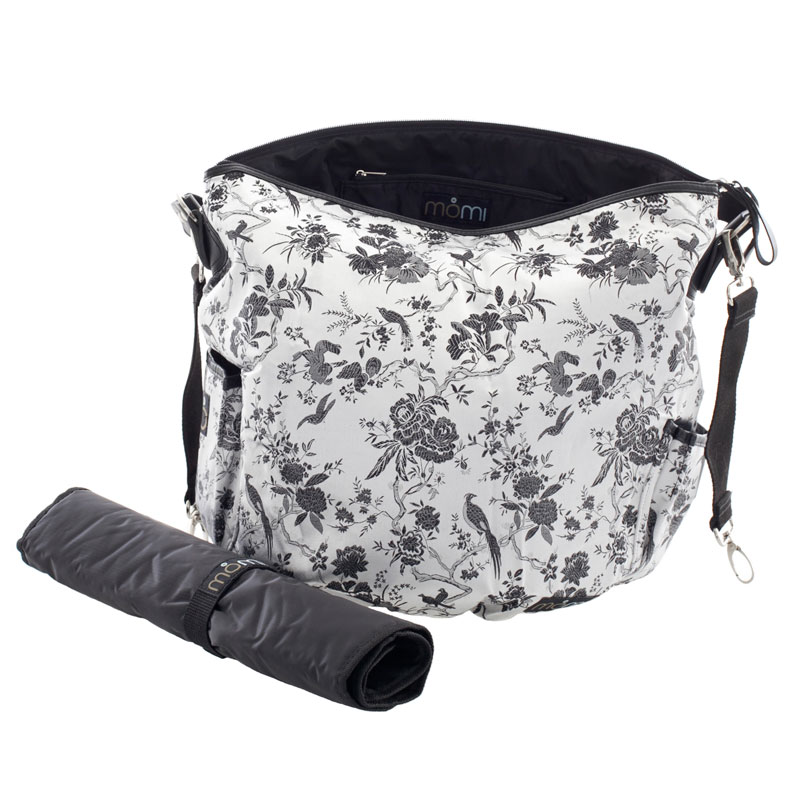 After Dark Nappy Bag
