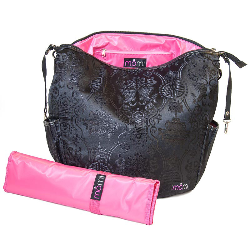 O Baby Nappy Bag in Pink