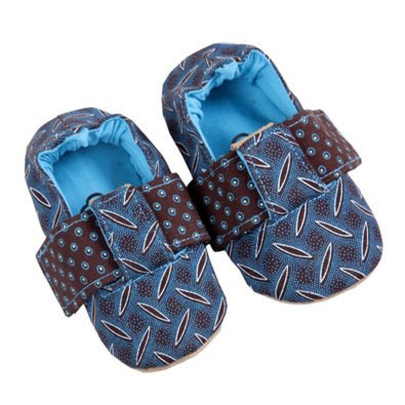 African Moth Shoes