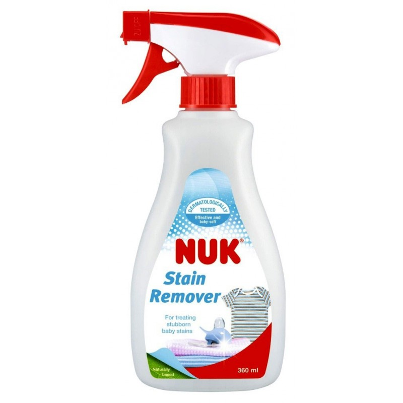 NUK Stain Remover