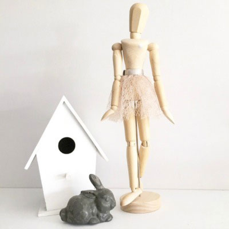 Ballerina Mannequin